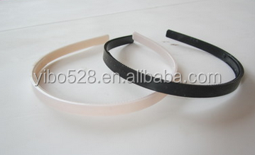 10 mm DIY Plastic Headband, teeth, Headwear Accessories