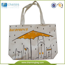 Customized Cotton Packing Bags