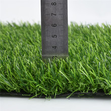 Simulation lawn artificial plastic grass Garden Synthetic Turf 30mm Three Green