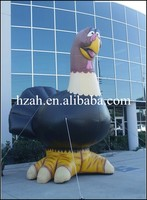 giant inflatable animal turkey used for sale