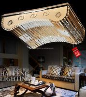 LED panel light HF-801