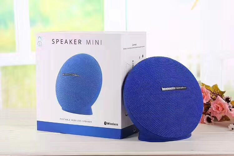 China factory portable bluetooth speaker For all cell phones
