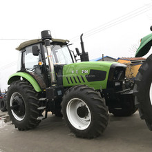 Wide Range of Wheeled Tractor from 25hp to 210hp both 2WD and 4WD