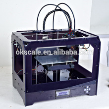 Welldone high precision printing machine 3d metal printer for sale WD-1