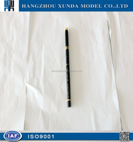 OEM hot selling and high quality metal pen rapid prototype for sample test in zhejiang china