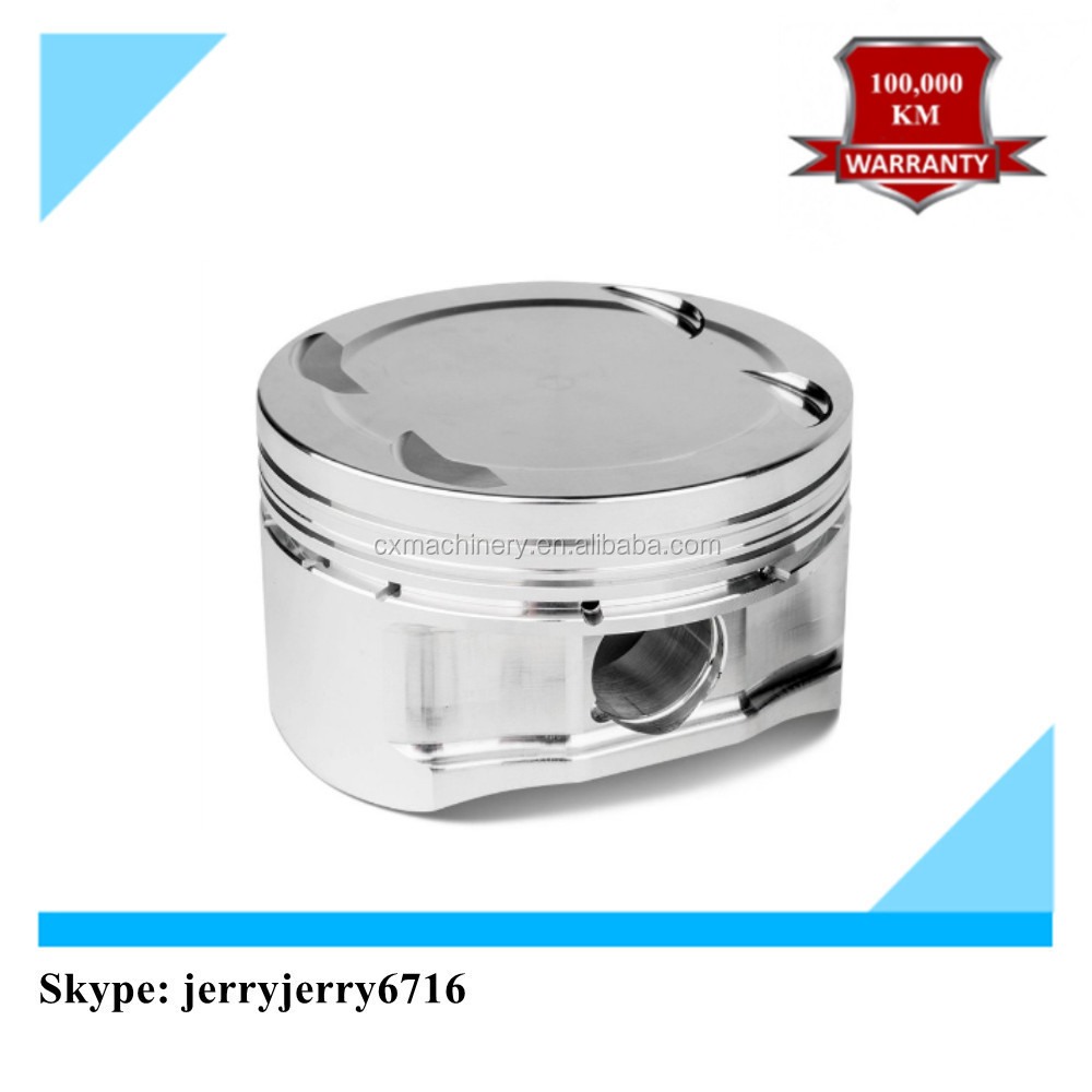 Low cost top rated 58mm 86mm piston 76mm