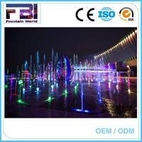 mini indoor water fountain dancing music fountain dancing music water fountain