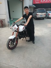 East Dragon 200cc on road ,chinese motorcycles strong frame powerful engine with EEC