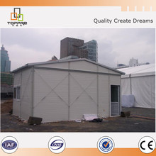 Cheap prefabricated modular prefab house & small camping home