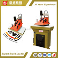 Multiforce Die Cutting Press Machine Shoes for Leather