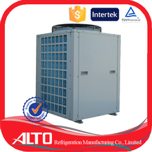 Alto AC-L18Y quality certified small portable air cooled mini water chiller unit cooling capacity 5.2kw/h mini chiller