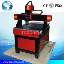 Can be customized intechcnc LFM600*900mm 4x8 ft cnc router