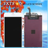 wholesale foxconn mobile for iphone 6 lcd display brand new