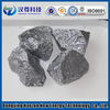 High pure silicon metal