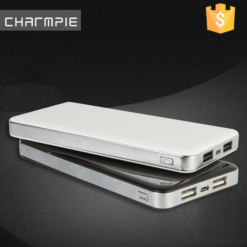 shenzhen mobile phone accessories 13000mah led power bank