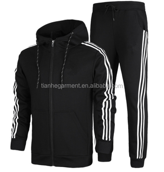 Autumn cotton casual men's sportswear wholesale
