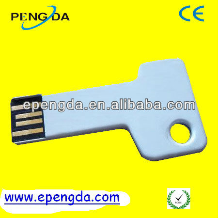 promotion key usb stick 2gb,key style usb memory drive 4gb,2gb key chain usb flash drive