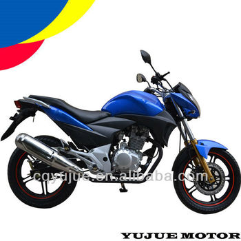CBR racing bike 200cc