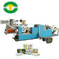 Low Price Automatic Handkerchief Tissue Machine Production Line