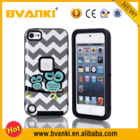 2016 Cell Phone Display Accessories Cellphones Factory Wholesale Bling Cell Phone Cases For iPod Touch 5 Silicon Celular Cover