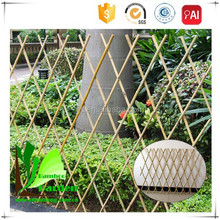 Bamboo Rolled Cover Fence