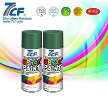 Special Intumescent Paint Aerosol Spray For Protection