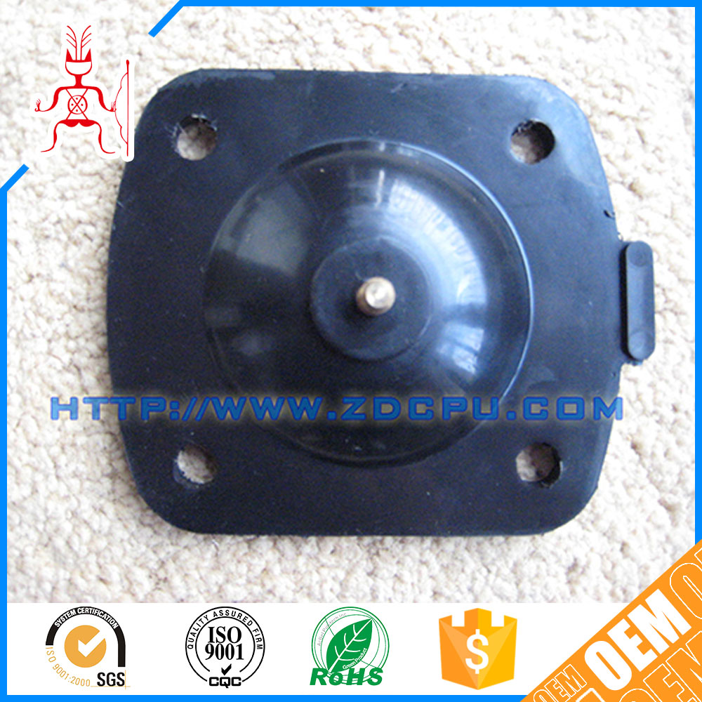 Hottest abrasion rubber seal diaphragm