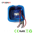24v li ion battery pack 10.5Ah li-ion battery pack for electric car