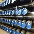 "Seamless Carbon Steel Pipe 1/2""-28"" ASTM A106 GR.C"