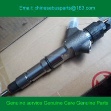 HIgh performance 0445120343 Bosch brand 612640080031 Weichai engine part WPCRIN2 fuel injector assembly