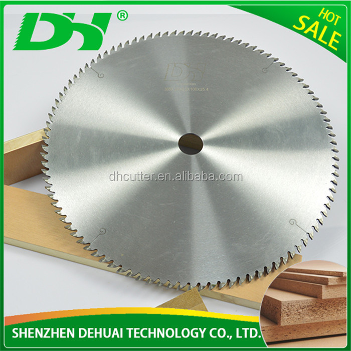 250 mm vertical panel saw blades circular saw blades for wood cutting