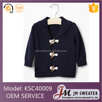 toggle shawlneck cardigan boys cotton sweater design 2016
