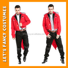 PGMC0525 adult male magician costume halloween costume