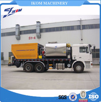CNCAC ZQZ5250TFC road maintenance asphalt and gravel sealed road truck
