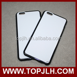 OEM Service 2D sublimation Blank Phone Case for iphone 5 5S and Other Models