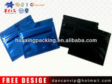 Herbal incense bags for 1g 1.5g 2g 3g 4g 5g 10g 12g