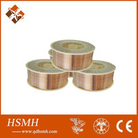 low alloy steel mig welding wire a5.28 er100s-g
