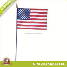 Hot selling factory directly mini golf flags