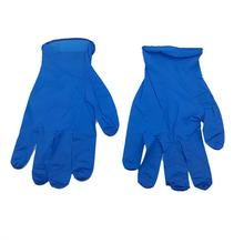 medical grade extra thick safty nitrile gloves manufacturers