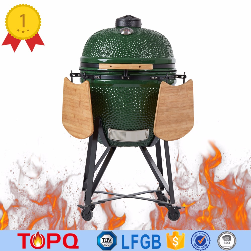 Outdoor Kitchen Furniture Ceramic Camping Wood Stove