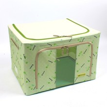 Eco-friendly healthy household Organize Storage Box home living box