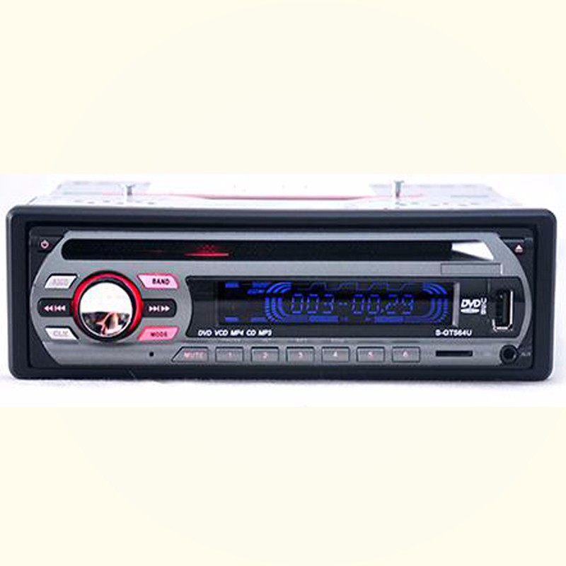 Cheap price best quality 1din car dvd Mp3 player with SD/USB/FM/AM