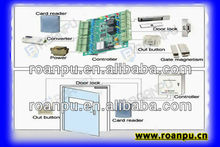RFID card door access control system