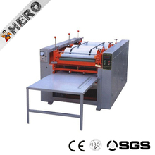 DS850 digital printing machine price uv printer plastic card digital Flexo Printing Machine in china