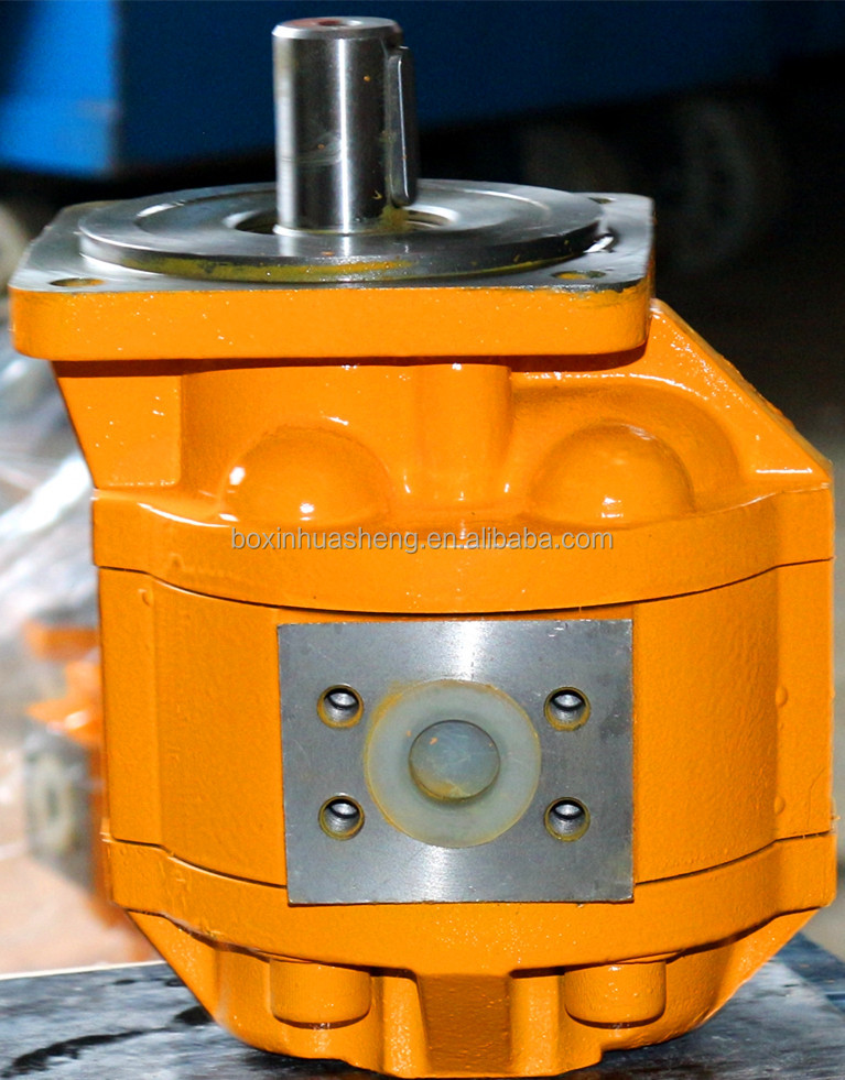 CBG2 hydraulic gear pump