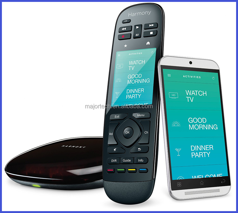 High quality new Logitech Harmony ULTIMATE ONE Touch Universal Remote control