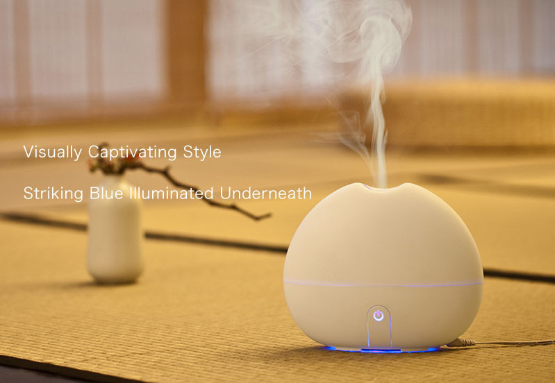 Best Choice Essential Oil Diffuser Pendant Necklace for Home Decoration