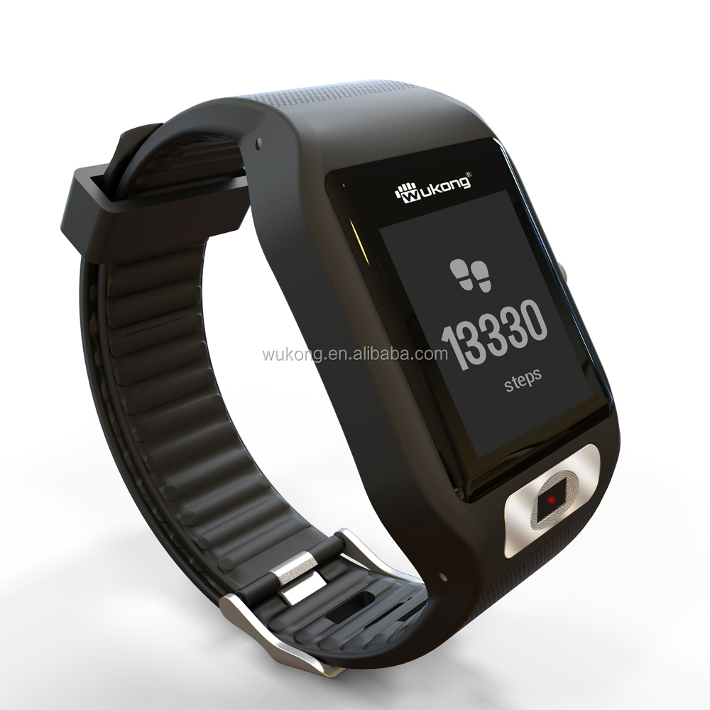B7 high accuracy ECG+PPG blood pressure heart rate watch