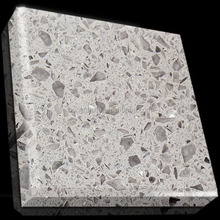 Eased quartz stone,fabricated quartz countertops wholesale back and side splashes