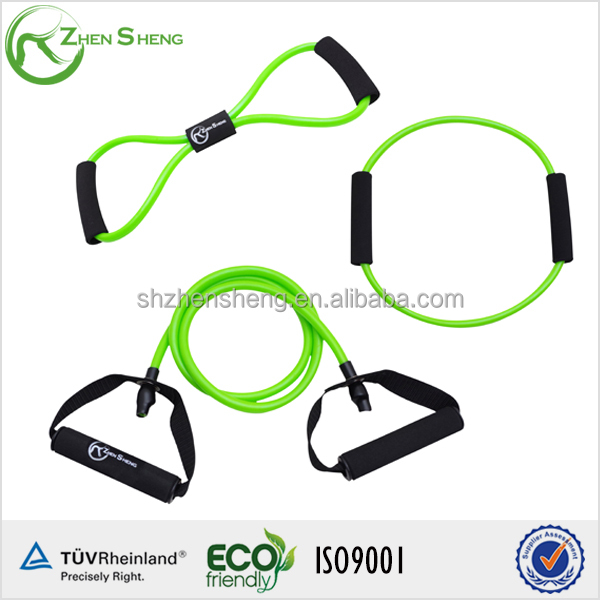 Zhensheng body exercise tube kit